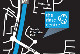 The Riasc Centre Location
